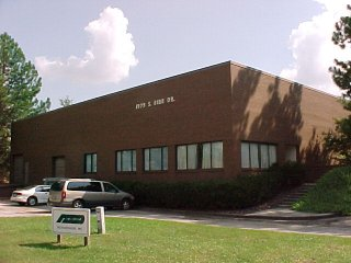 uD Office at 1979 S. Bibb Dr. in Tucker, GA